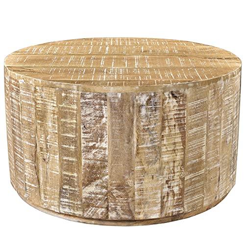 wood drums - 7