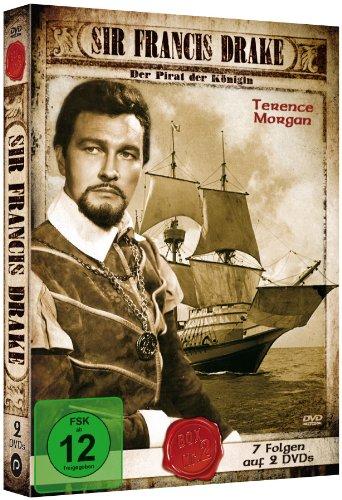 Sir Francis Drake Vol. 2