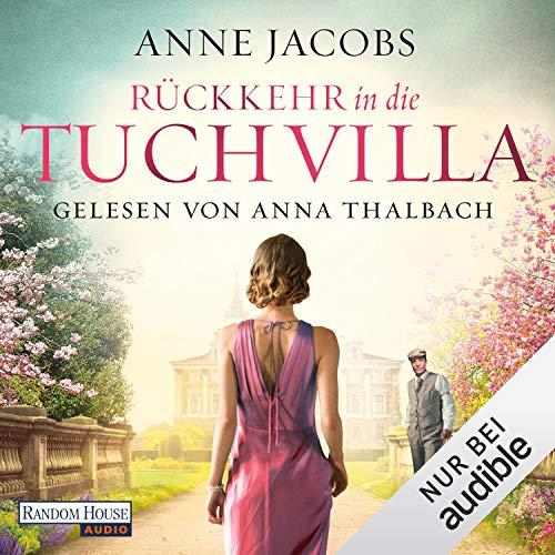 Rückkehr in die Tuchvilla cover art