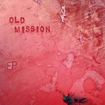 Red Album - EP
