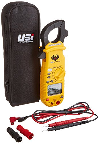 UEi Test Instruments DL369 Meter