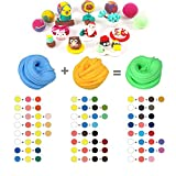Immagine 2 simuer 36 pack modeling clay