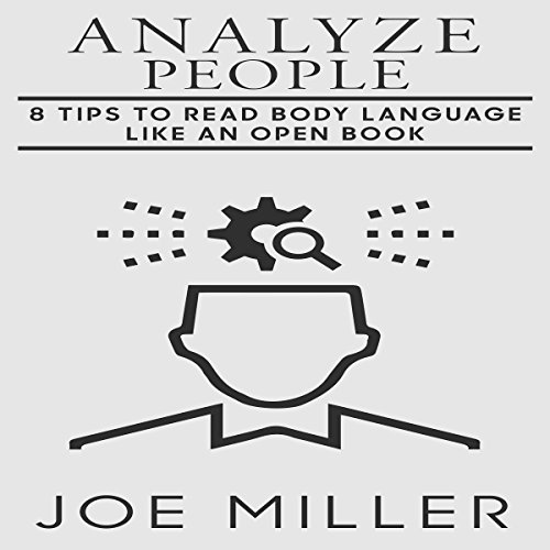 Analyze People cover art