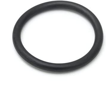 2-Pack T/&S Brass 010389-45 Plunger O-Ring for Waste Drain Valve,