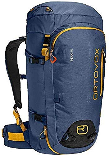 Ortovox Peak 35 Rucksack, 65 cm, 35 L, Night Blue