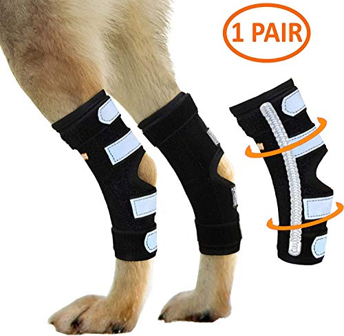 NeoAlly Braces for Dog Rear Legs Super Supportive...