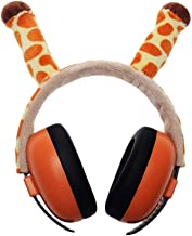 Noise-protection headphones for children, noise reduction for children and babies, adjustable from 0 to 12 years, soundpro...