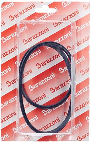 Barazzoni Ricambi Blister Guarnizione 5-7-9 Litri, Gomma, Nero, 22 cm
