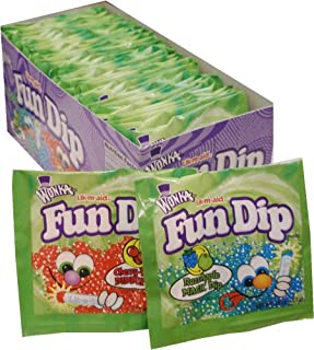 pure fun candy company