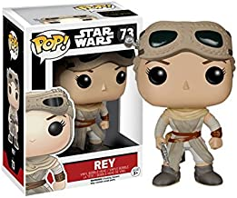 Uni only POP! Awakening of the star wars/force Ray goggles version