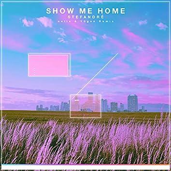 Show Me Home (nelle & Yūgen remix)