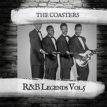 R&B Legends Vol.5