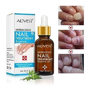 Beauty Shopping Nail Treatment Essence Oil, Natural Nail Treatment, Effective