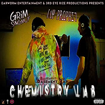 Basement Rap Chemistry Lab (feat. Earworm Entertainment & 3rd Eye Rize)