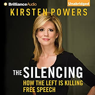 The Silencing cover art