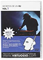 Virtuosso Dj's Secrets Instructional Method Vol.1 (Curso De Secretos Del Dj's Vol.1) SPANISH ONLY [並行輸入品]