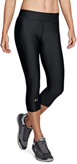 Women's HeatGear Armour Capri Leggings