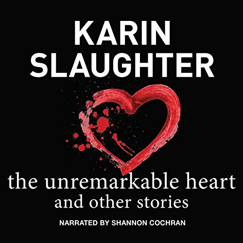 The Unremarkable Heart and Other Stories audiobook cover art