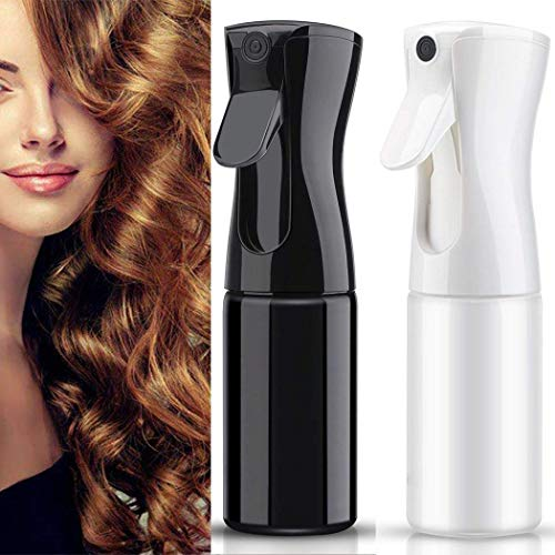 5.3 x 19.5cm Hairstyling Continuous Mist Trigger Sprayer $11.10 (70% Off with code)