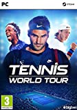 Tennis World Tour [Importación francesa]