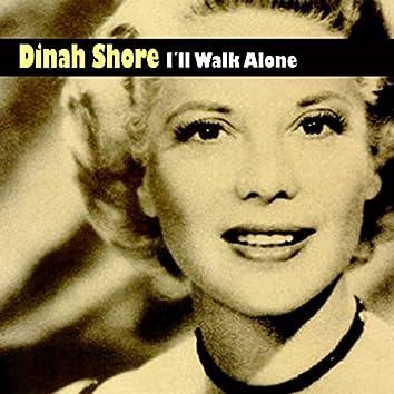I´ll Walk Alone (43 Golden Songs)