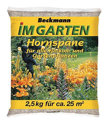 Beckmann Hornspäne 14, 2,5 Kg