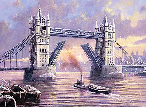 Adult Large « Tower Bridge »