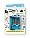 That Company Called If 36401 - Cronómetro de lectura para niños, color azul...
