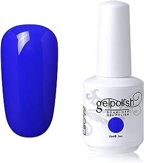 Elite99 Gel Nail Polish Soak Off UV LED Gel Lacquer Nail Art Manicure Varnish 15ml - 1621