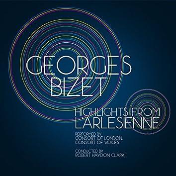 Georges Bizet: Highlights from L'arlesienne