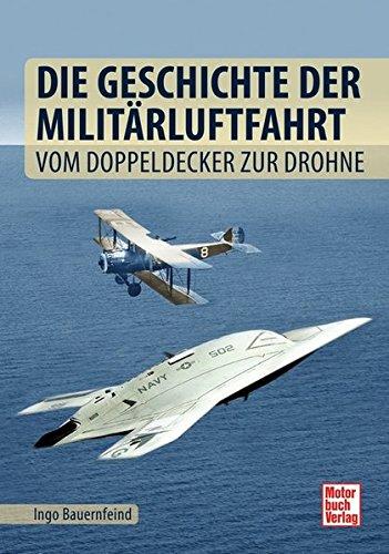 Die Geschichte der Militärluftfahrt: Vom Doppeldecker zur Drohne