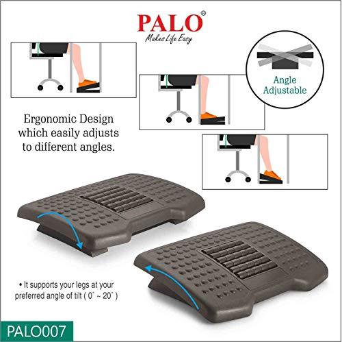 PALO Ergonomic Under Desk Foot Rest