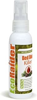 organic bed bug killer