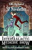 InterGalactic Medicine Show: Big Book of SF Novelettes (InterGalactic Medicine Show Big Books) (Volume 1)