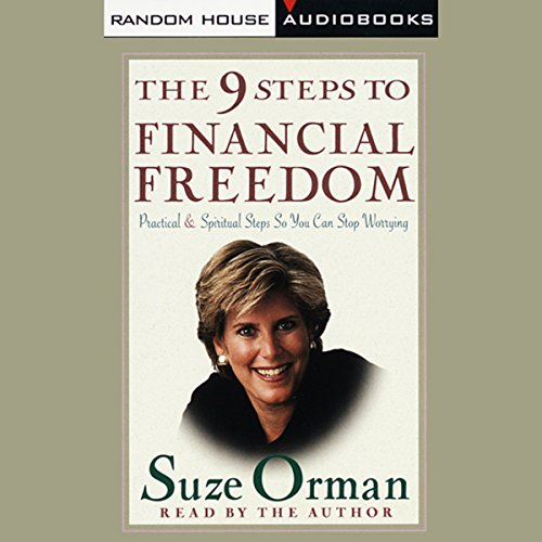 The 9 Steps to Financial Freedom cover art