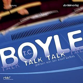 Talk Talk Titelbild