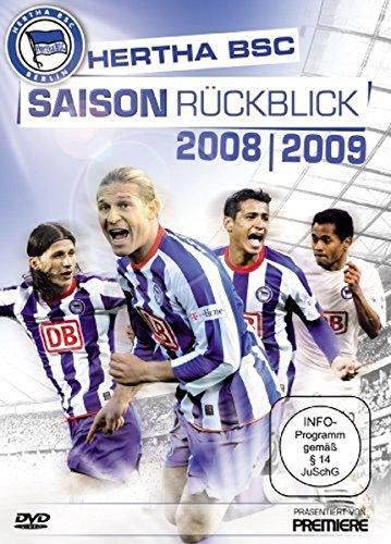 Hertha BSC - Saison Rückblick 2008/2009