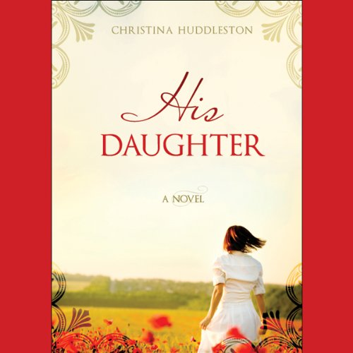 His Daughter audiobook cover art