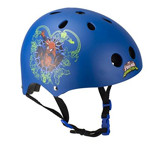 Darpeje OSPI175 Spiderman Helm (S)