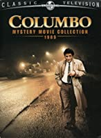 Columbo: Mystery Movie Collection 1989 [DVD] [Import]