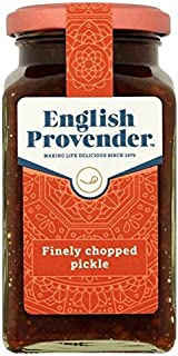 English Provender Finely Chopped Pickle - 325g (0.72lbs)