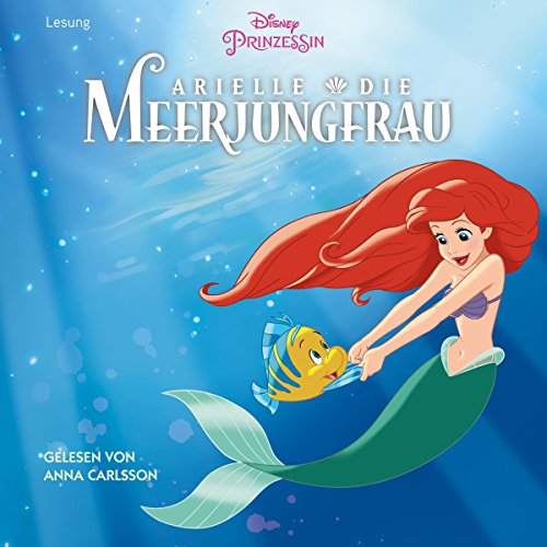 Arielle, die Meerjungfrau                   By:                                                                                                                                 N.N.                               Narrated by:                                                                                                                                 Anna Carlsson                      Length: 2 hrs and 28 mins     Not rated yet     Overall 0.0