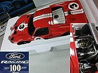 超精密!!フォードGT40・MK 仕様