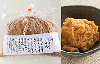 山崎糀屋 津川ふるさと味噌 1kg