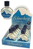 SCHNEEBERG Classic weiss Snuff, 10g / 10er (Schnupfpulver)