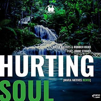 Hurting Soul