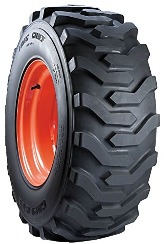 Carlisle Trac Chief R-4 Industrial Tire - 26X12.00-12 8-Ply