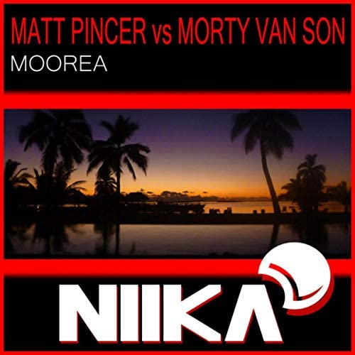 Matt Pincer & Morty van Son