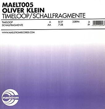 Timeloop / Schallfragmente