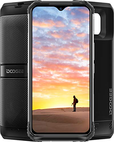 DOOGEE S95 PRO 8+256GB Super 2020 Rugged...